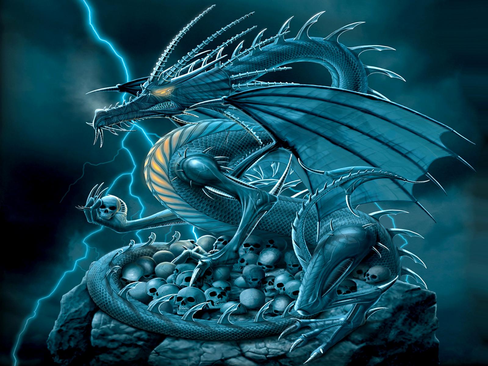 dragon wallpaper 1600x1200 - photo #3