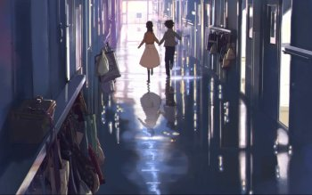 Anime - 5 Centimeters Per Second Wallpapers and Backgrounds ID : 120047
