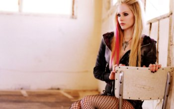 Music - Avril Lavigne Wallpapers and Backgrounds ID : 120267