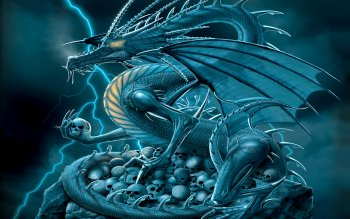 Fantasy - Dragon Wallpapers and Backgrounds ID : 120547
