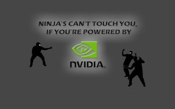 Humor - Ninja Wallpapers and Backgrounds ID : 120939