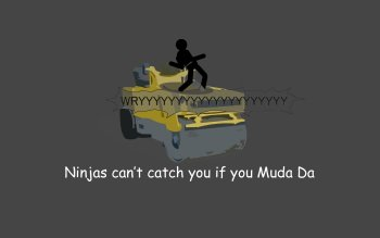 Humor - Ninja Wallpapers and Backgrounds ID : 121019