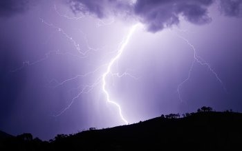 Photography - Lightning Wallpapers and Backgrounds ID : 121625