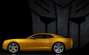 Vehicles - Camaro Wallpapers and Backgrounds ID : 12187