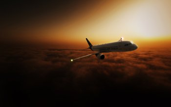 Vehicles - Aircraft Wallpapers and Backgrounds ID : 121965