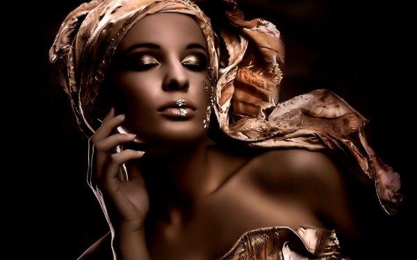 Women Model Models Cleopatra HD Wallpaper   Background Image