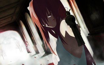 Anime - Elfenlied Wallpapers and Backgrounds ID : 122229