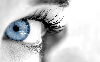 Women - Eye Wallpapers and Backgrounds ID : 122399