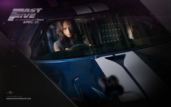 Películas Fast Five Rápidos y Furiosos Jordana Brewster Mia Toretto Fondo de pantalla HD | Fondo de Escritorio