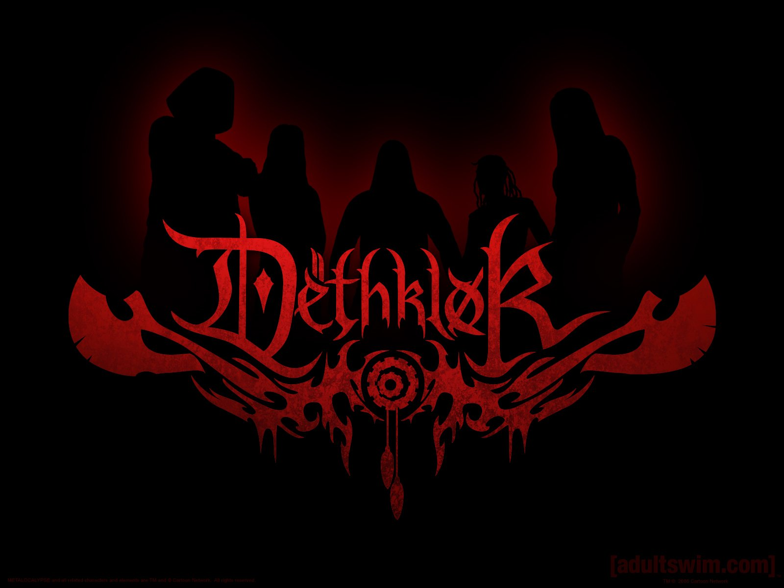 Dethklok The Dethalbum