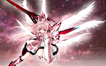 Anime - Engel Wallpapers and Backgrounds ID : 123215