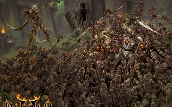 Video Game - Diablo II Wallpapers and Backgrounds ID : 123385