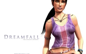 Video Game - Dreamfall Wallpapers and Backgrounds ID : 123415