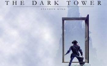 Комиксы - Dark Tower Wallpapers and Backgrounds ID : 12357