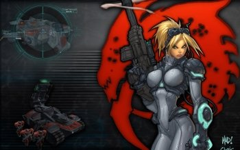 Video Game - Starcraft Wallpapers and Backgrounds ID : 123585