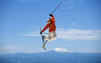 Deporte - Skiing Wallpapers and Backgrounds ID : 123779