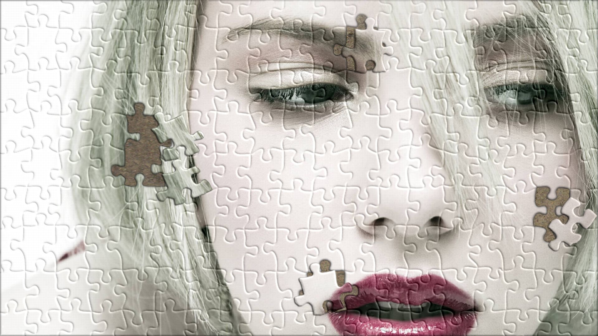 Celebrity - Scarlett Johansson  Wallpaper