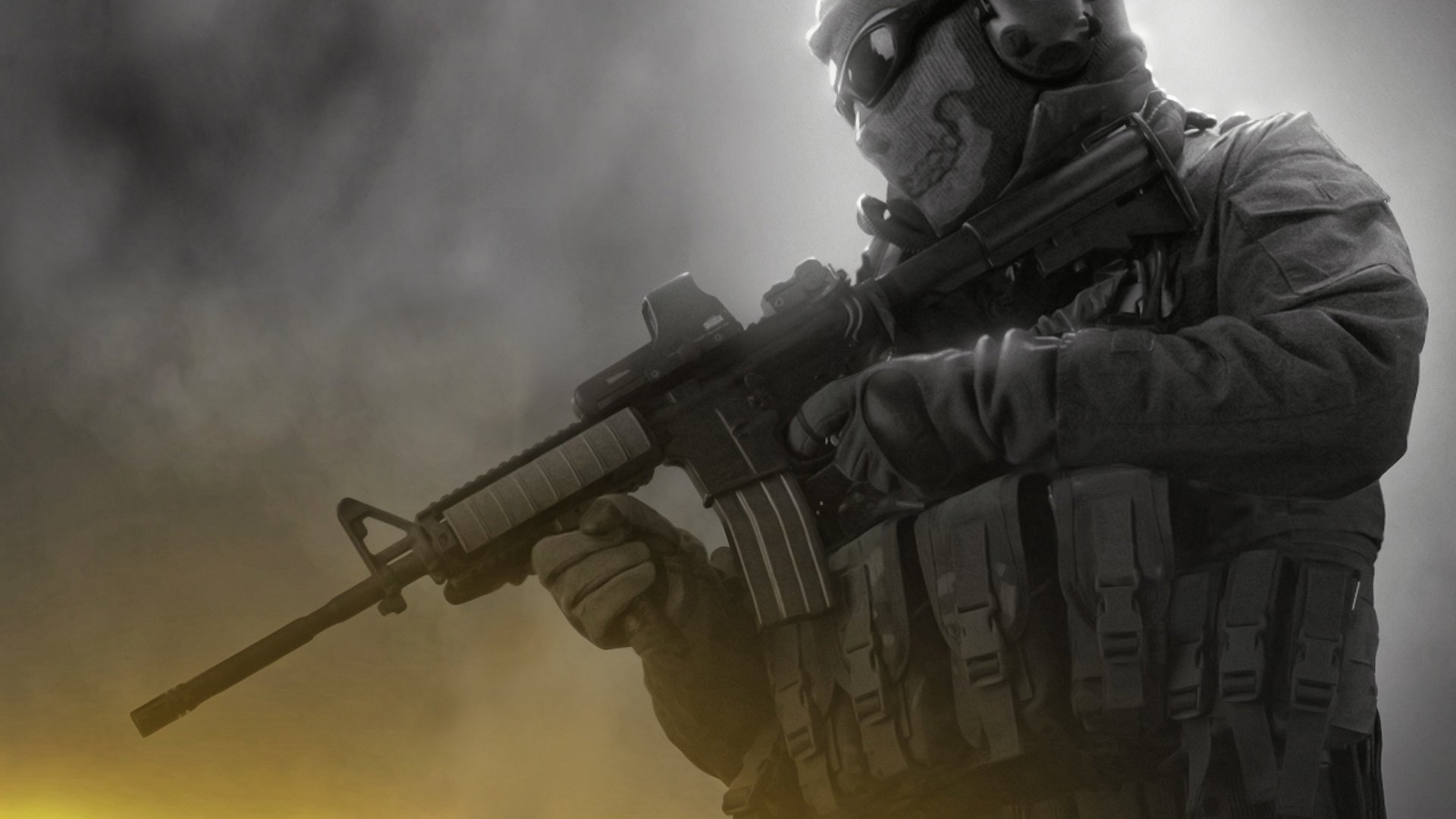 Military - Soldier  Wallpaper