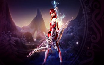 Videojuego - Aion Wallpapers and Backgrounds ID : 124509