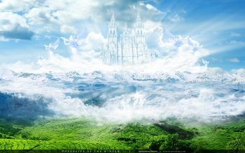 Artistic - Castle Wallpapers and Backgrounds ID : 124667