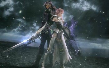 Video Game - Final Fantasy Wallpapers and Backgrounds ID : 124735