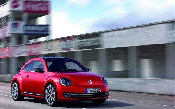 Fahrzeuge Volkswagen Beetle Volkswagen HD Wallpaper | Hintergrund