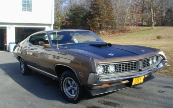 Preview Ford Torino