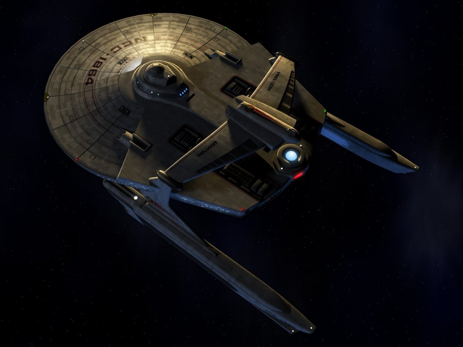 Sci Fi - Star Trek  Wallpaper