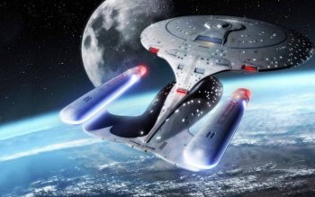 Sci Fi - Star Trek Wallpapers and Backgrounds ID : 126465