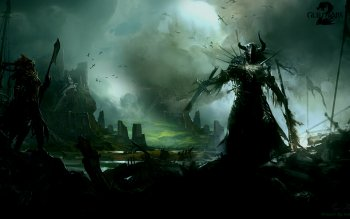 Video Game - Guild Wars 2 Wallpapers and Backgrounds ID : 126549