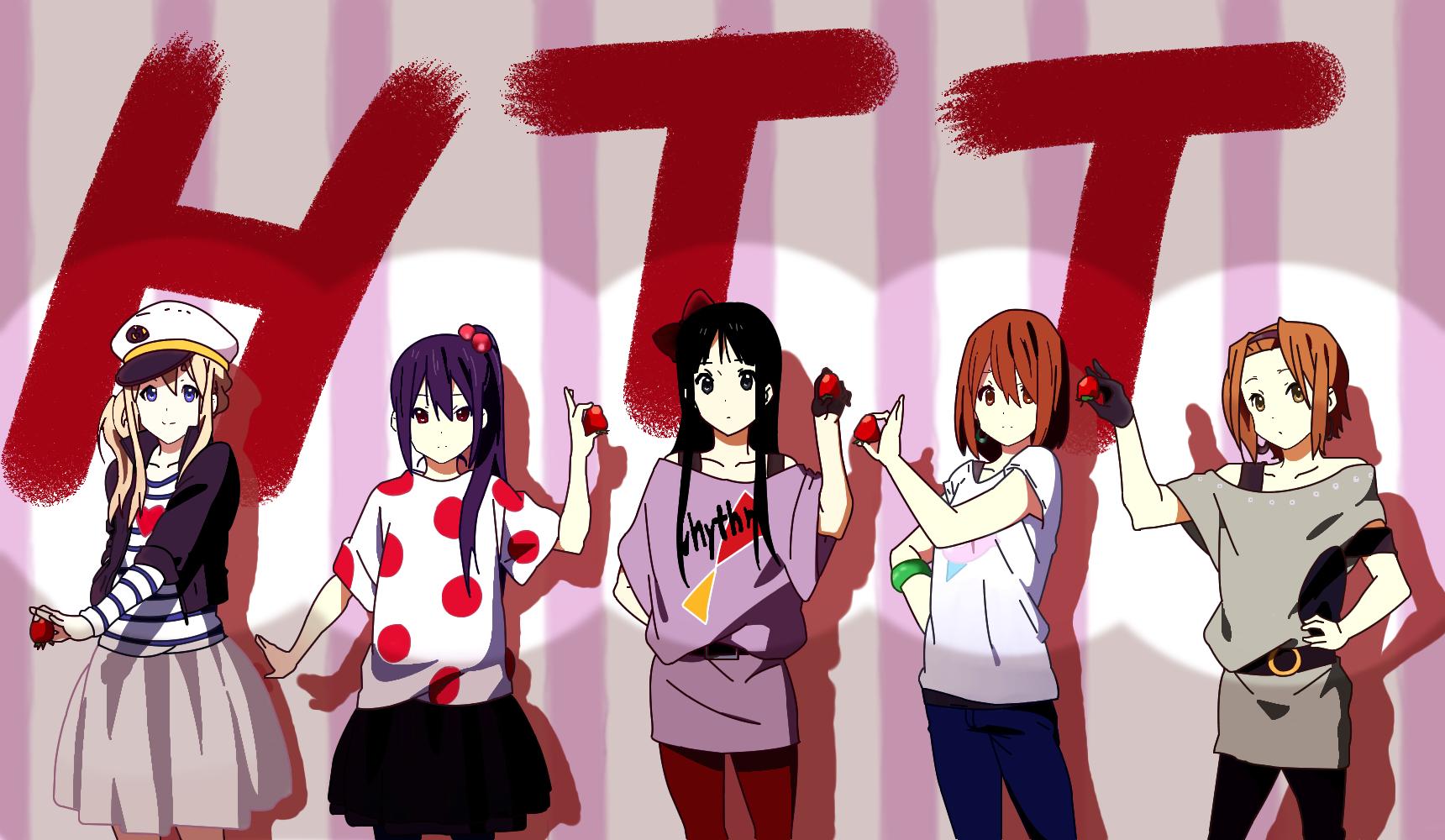 Image Result For Image Result For Anime Wallpaper K On