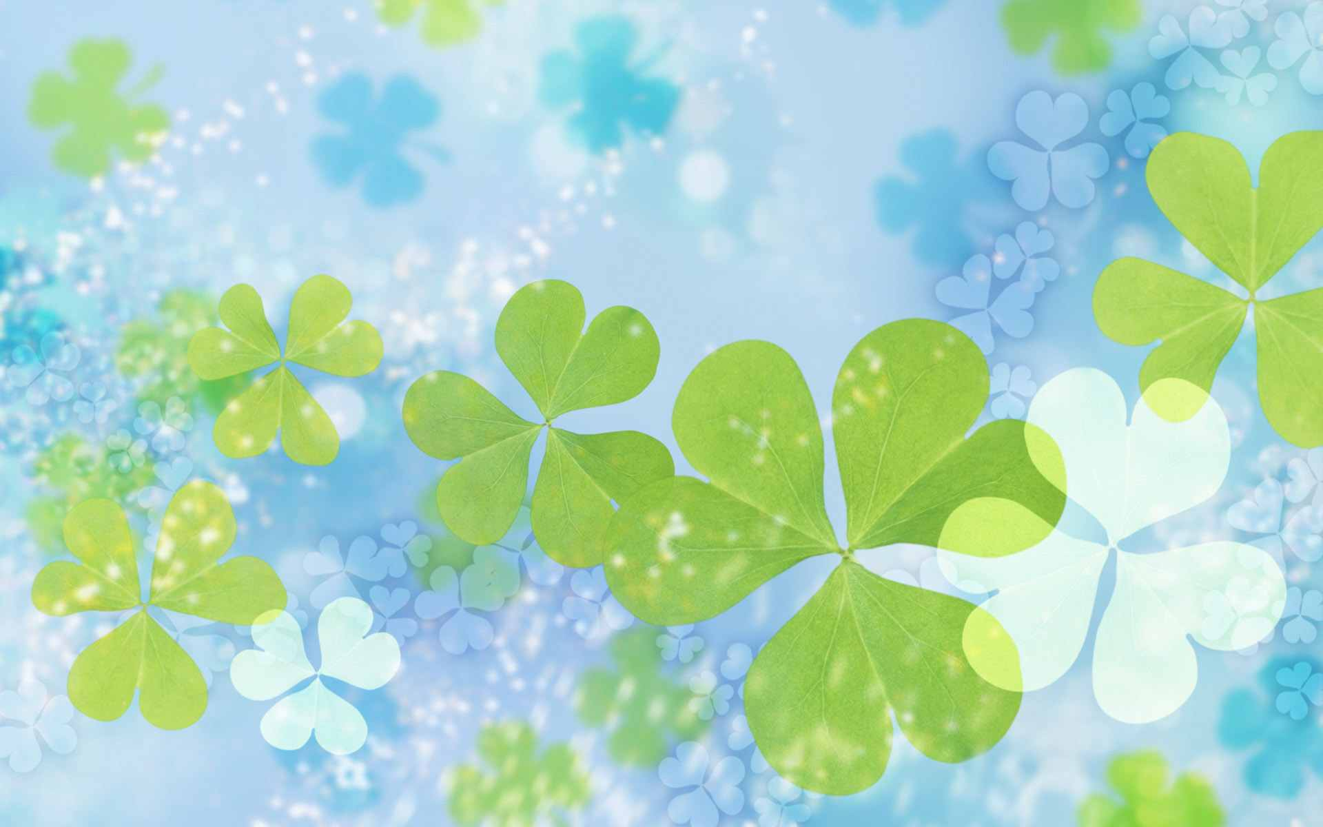 St Patrick S Day Hd Wallpaper Background Image 1920x1200 Id