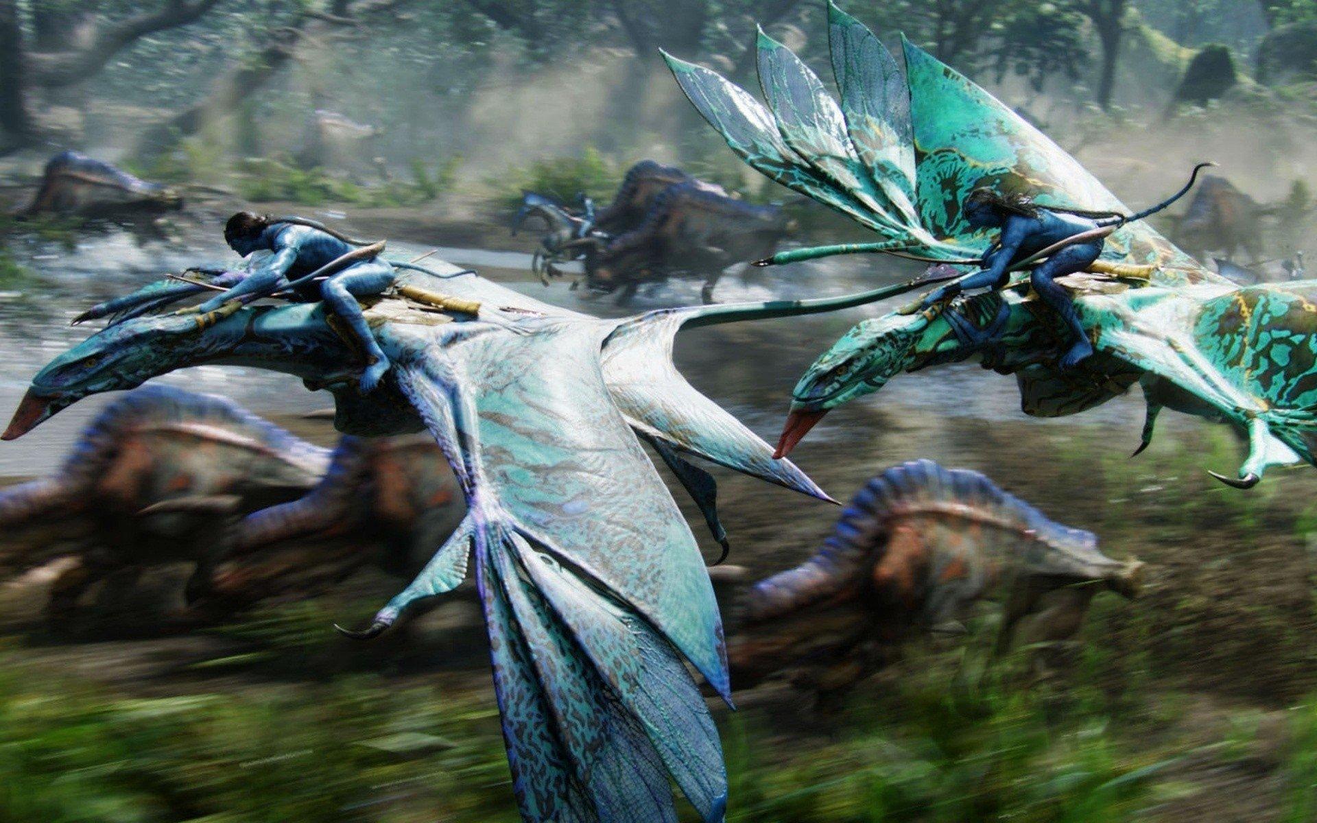 Movie - Avatar  Wallpaper