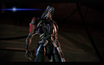 Video Game - Mass Effect 2 Wallpapers and Backgrounds ID : 127519