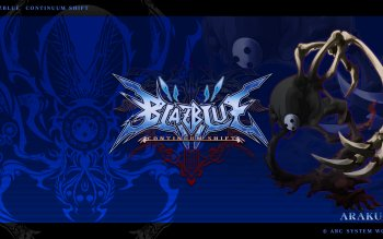 Anime - Blazblue Wallpapers and Backgrounds ID : 127737