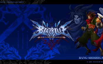 Anime - Blazblue Wallpapers and Backgrounds ID : 127739