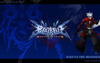 Anime - Blazblue Wallpapers and Backgrounds ID : 127745