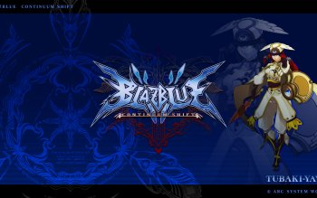 Anime - Blazblue Wallpapers and Backgrounds ID : 127747