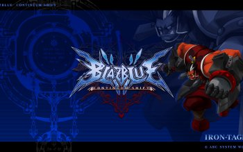 Anime - Blazblue Wallpapers and Backgrounds ID : 127759