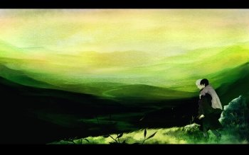 Anime - Mushishi Wallpapers and Backgrounds ID : 128735