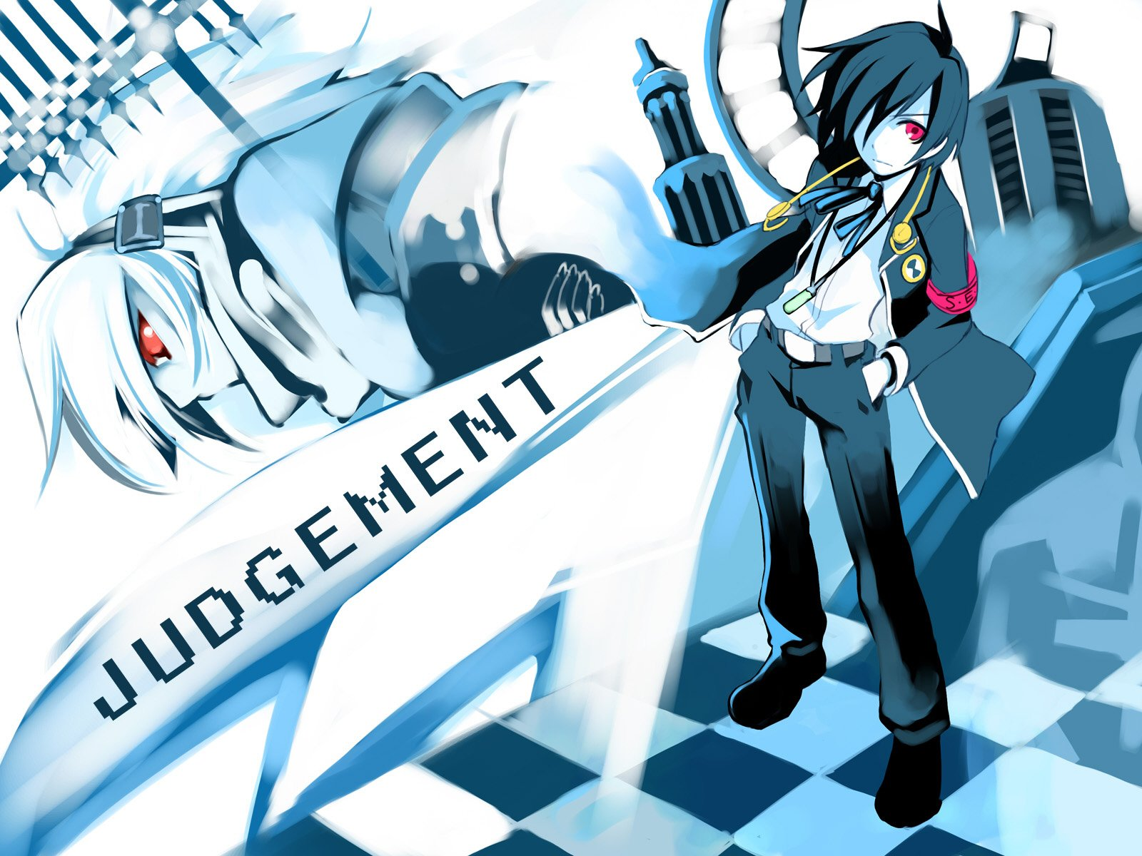 148 Persona 3 Hd Wallpapers Background Images Wallpaper
