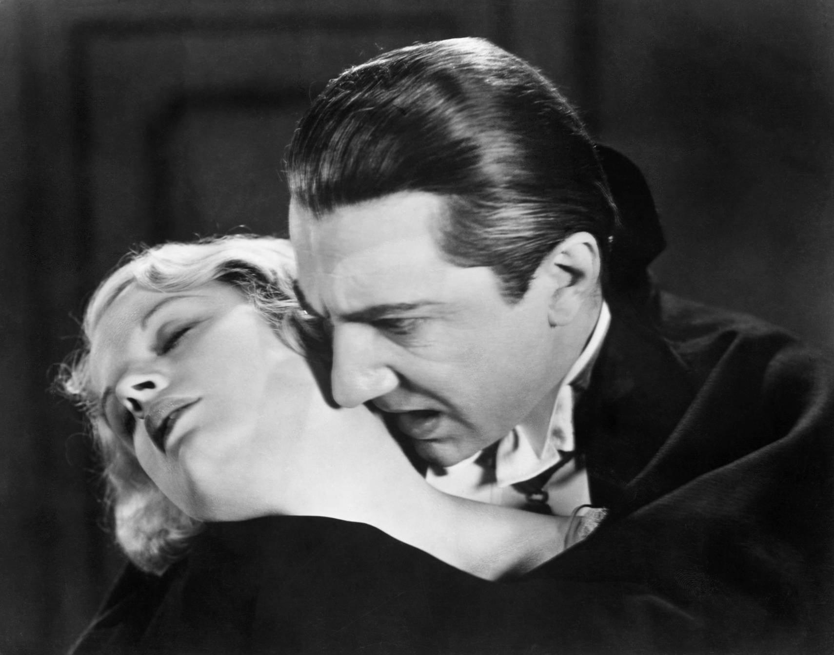 Movie - Dracula (1931)  Wallpaper