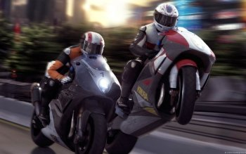Video Game - Motogp Wallpapers and Backgrounds ID : 129065