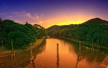 Earth - River Wallpapers and Backgrounds ID : 129169