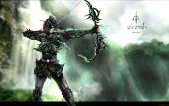 Fantasy - Archer Wallpapers and Backgrounds ID : 129805