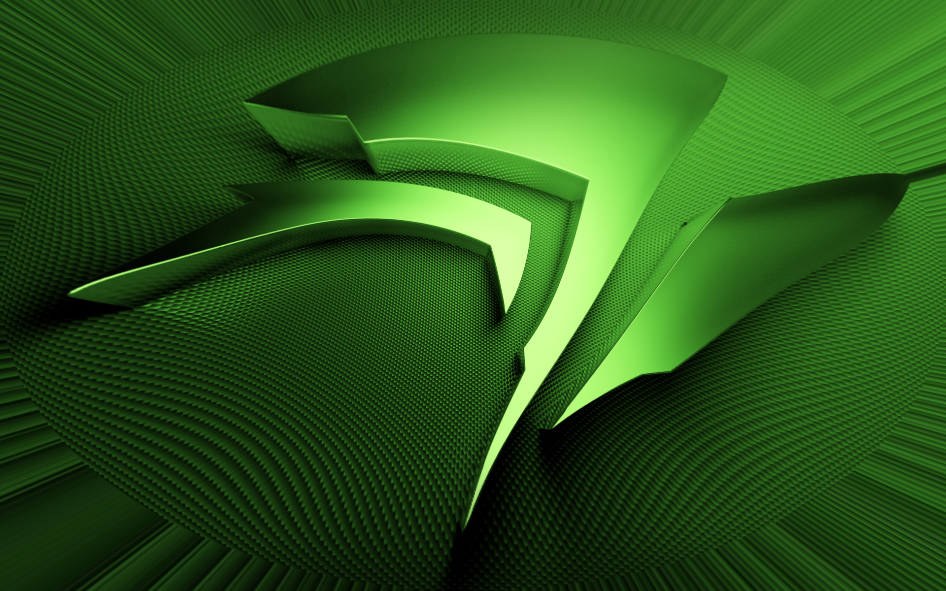 Technology - Nvidia  Wallpaper