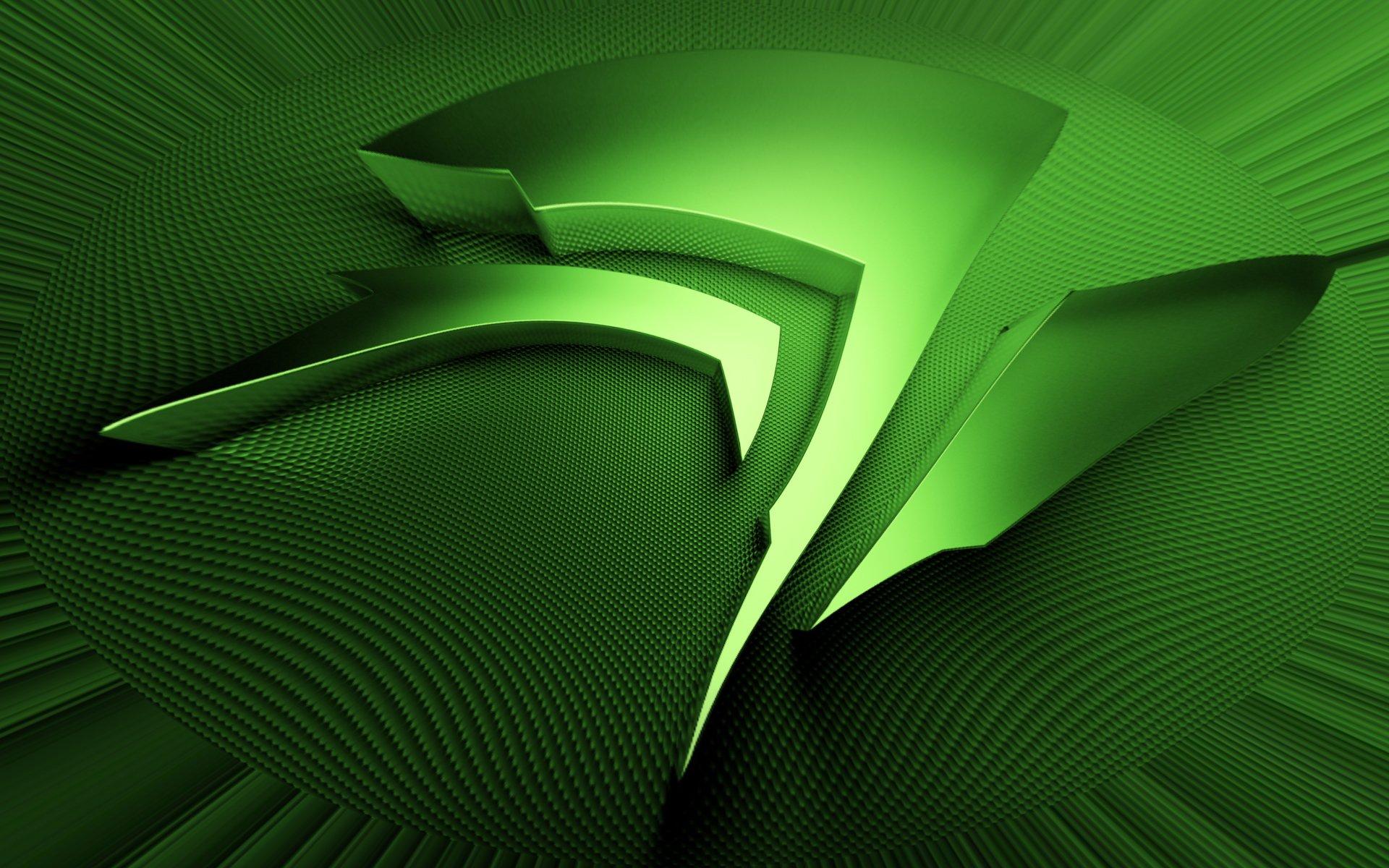 Technology - Nvidia  Wallpaper