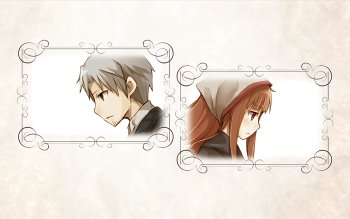 Anime - Spice And Wolf Wallpapers and Backgrounds ID : 130477