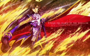 Anime - Code Geass Wallpapers and Backgrounds ID : 130539