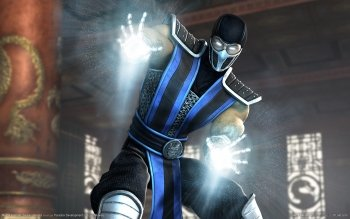 Video Game - Mortal Kombat Wallpapers and Backgrounds ID : 130739